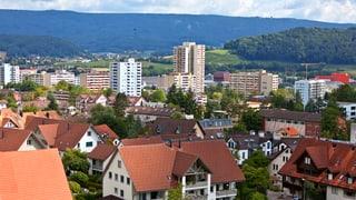 Spreitenbach plant mit Steuererhöhung und Minus