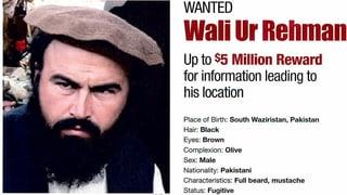 Drohne tötet Taliban-Vize – Frieden in weiter Ferne