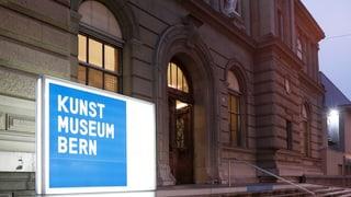 Gurlitt-Erbe stürzt Kunstmuseum Bern in die roten Zahlen