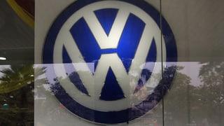 Abgas-Skandal: USA mit Rückrufplänen von VW unzufrieden