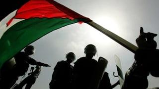 «Israel müsste in den Spiegel schauen»