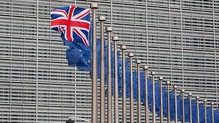 Empe da «Grexit» in «Brexit»
