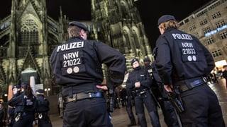 Nach Übergriffen: Erster Verdächtiger wegen Sexualdelikt in Haft
