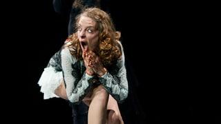 Schauspielhaus: Der wenig diskrete Charme des Sebastian Nübling