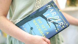 Warum man um das neue Buch von Harper Lee nicht herumkommt