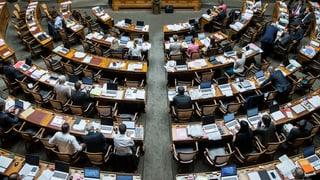 Nationalrat: Wer sind die Neuen aus dem Aargau?
