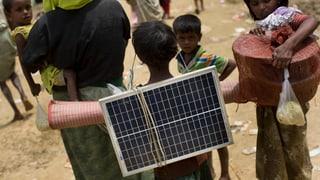 Naziuns unidas quintan cun passa 1'000 morts en Myanmar