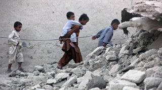 Zahl der Toten in Pakistan steigt