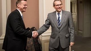 FDP gewinnt das bürgerliche Duell in Glarus