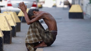 «Die Humanitäre Hilfe steckt in einer Krise»