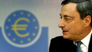 EZB öffnet die Geldschleusen noch weiter