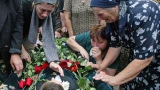 Das geschah vor zehn Jahren in Beslan