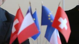 Steuerstreit mit Frankreich: Was bisher geschah