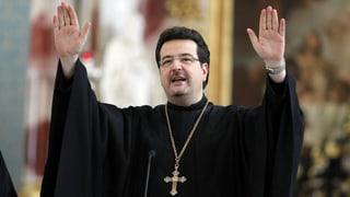 «Dann gewinnt die Scheinheiligkeit in unserer Kirche»