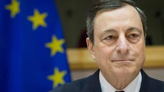 Banca centrala europeica prenda mesiras drasticas