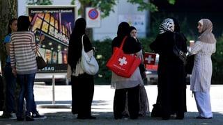 Bundesrat: Muslime sind in der Schweiz gut integriert