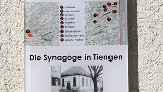 Jüdischer Kulturweg wird bis nach Deutschland verlängert