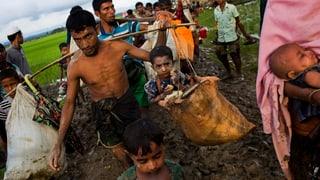 ONU: En Myanmar smanatscha catastrofa umanitara