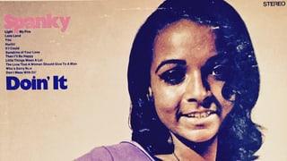 Spanky Wilsons Soul-Klassiker «Doin' It»