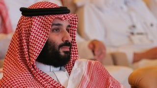 Wie gross ist der Image-Schaden für die Saudis?