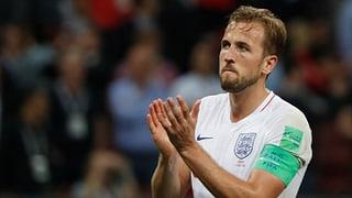 England zwischen Trauer und Stolz