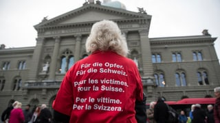 Licht in ein dunkles Kapitel Schweizer Geschichte