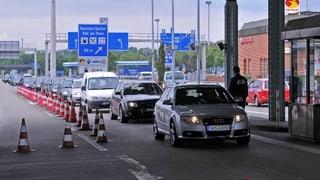 70 Prozent der oberrheinischen Grenzgänger pendeln in die Schweiz