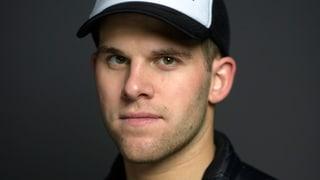 Skicrosser Marc Bischofberger: Unerwartete Olympia-Hoffnung