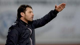 Sforza heuert beim FC Thun an