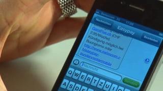 Swisscom stoppt Abofallen über Easypay