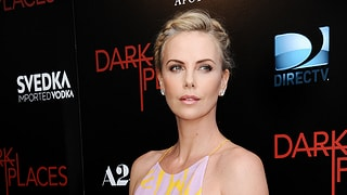 Hollywood-Beauty und «Monster»: Charlize Theron wird 40