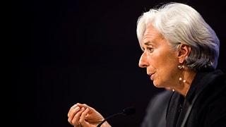 Schweiz soll IWF «nur» 10 Milliarden überweisen