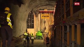 Il pli grond plazzal en il Grischun (Artitgel cuntegn video)