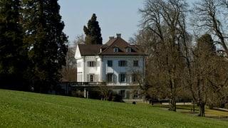 Erb-Pleite: Familie muss ihr Schloss räumen