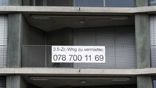 Basler Stimmvolk will ein «Recht auf Wohnen» in der Verfassung