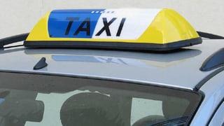 Weitere Tatvorwürfe gegen Luzerner Taxifahrer