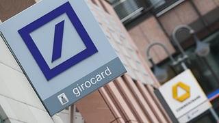 Fusion von Deutscher Bank und Commerzbank ist abgeblasen