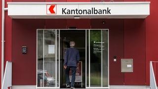 Obwaldner Kantonalbank steigert Gewinn