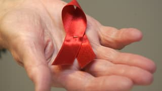 HIV-infiziertes Kind: Heilung mit Fragezeichen