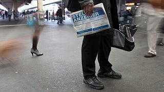 Rückläufige Arbeitslosenzahlen im Juni