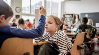 Kantonsrat verzichtet auf mehr Mitsprache in der Volksschule