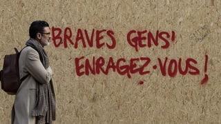 «Bewegungen stilisieren sich selbst als ‹das Volk›» (Artikel enthält Audio)