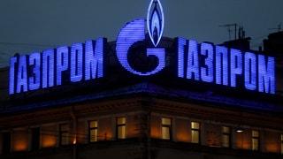 Gazprom bohrt in der Arktis nach Öl