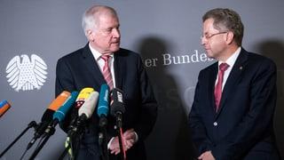 Deutsche Regierung nahe am Abgrund