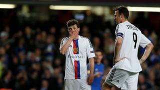Kein Basler Wunder an der Stamford Bridge