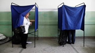 Griechenland: Viele Unzufriedene wählen Faschisten
