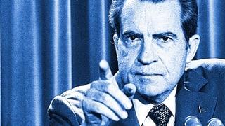 «Yes We Scan» – von Nixons «Watergate» zu Obamas NSA-Skandal