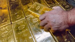 Teureres Gold verhilft Nationalbank zu Quartalsgewinn