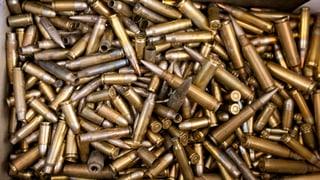 Svizra ha exportà dapli material da guerra
