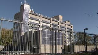 Steht die Schweizer NSA-Zentrale in Genf?